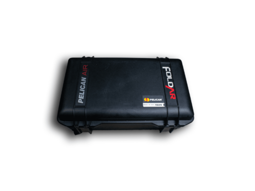 FoldAR Pelican Air Case 1525